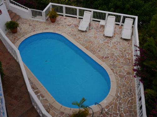 Appartement Le Gosier - 6 personnes - location vacances  n°8863