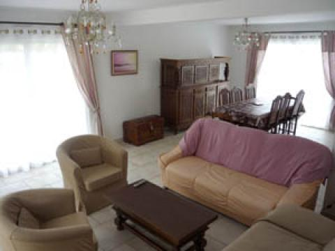 House in Crozon - Vacation, holiday rental ad # 8869 Picture #2