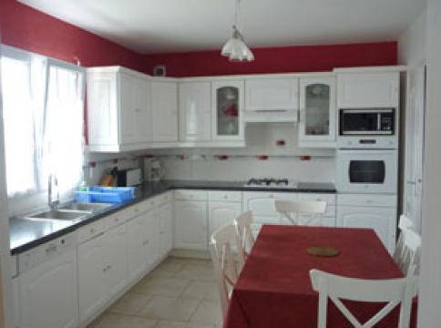 House in Crozon - Vacation, holiday rental ad # 8869 Picture #3