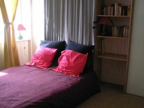 House in Dinan - Vacation, holiday rental ad # 8870 Picture #3