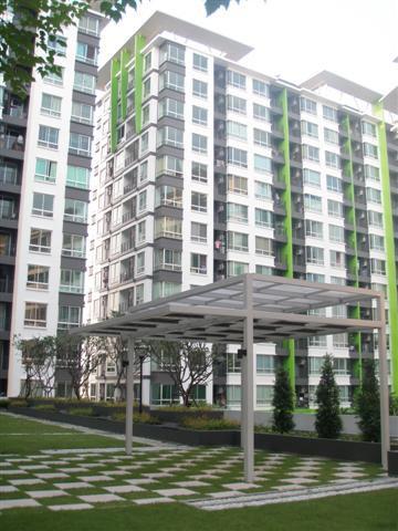 Haus in Bangkok für  8 •   mit Schwimmbad auf Komplex