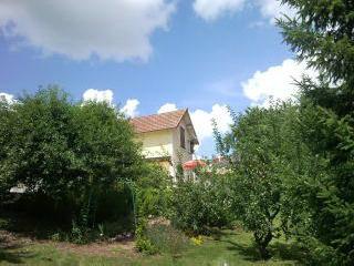 Maison St Honoré Les Bains - 4 personnes - location vacances  n°8921