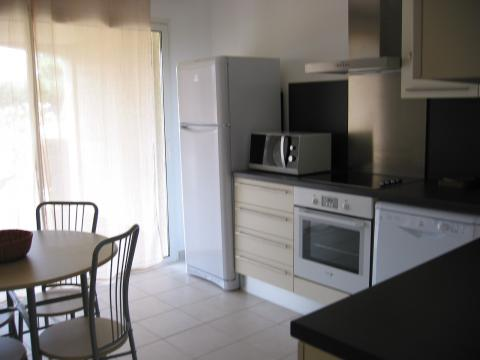Flat in Lecci - Vacation, holiday rental ad # 8924 Picture #1
