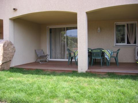 Flat in Lecci - Vacation, holiday rental ad # 8924 Picture #3