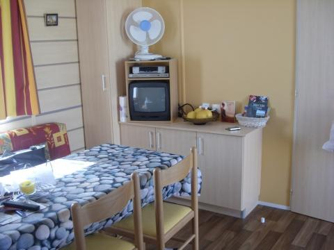 Mobile home in Breville sur mer - Vacation, holiday rental ad # 8960 Picture #2