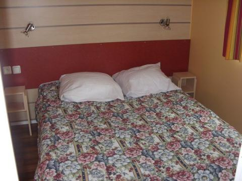 Mobile home in Breville sur mer - Vacation, holiday rental ad # 8960 Picture #3