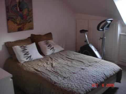 Flat in Paris - Vacation, holiday rental ad # 9009 Picture #4