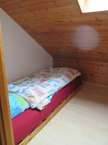 House in La Chaux-du-Milieu - Vacation, holiday rental ad # 9010 Picture #2