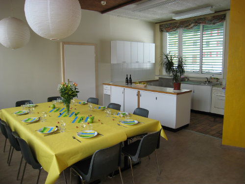 House in La Chaux-du-Milieu - Vacation, holiday rental ad # 9010 Picture #3
