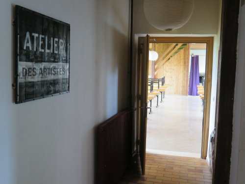House in La Chaux-du-Milieu - Vacation, holiday rental ad # 9010 Picture #6