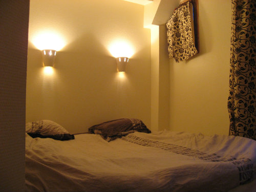 Bed and Breakfast in paris - Vacation, holiday rental ad # 9011 Picture #1