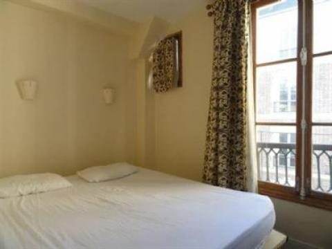 Bed and Breakfast in paris - Vacation, holiday rental ad # 9011 Picture #0