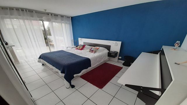 Flat in Ploemeur Kerpape - Vacation, holiday rental ad # 9012 Picture #1