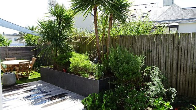 Flat in Ploemeur Kerpape - Vacation, holiday rental ad # 9012 Picture #11