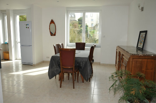 House Douarnenez - 7 people - holiday home  #9049