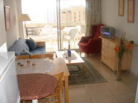in Benidorm - Vacation, holiday rental ad # 9051 Picture #1