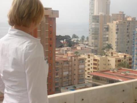 in Benidorm - Vacation, holiday rental ad # 9051 Picture #2