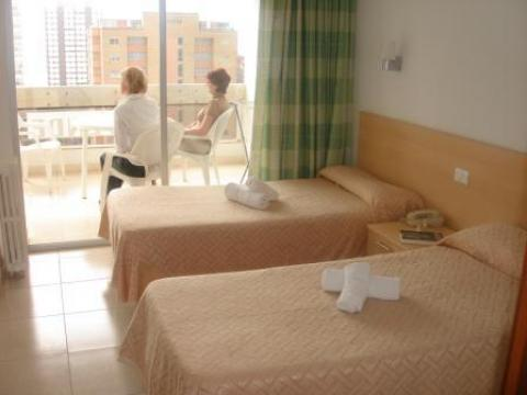 in Benidorm - Vacation, holiday rental ad # 9051 Picture #3