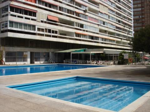 in Benidorm - Vacation, holiday rental ad # 9051 Picture #0