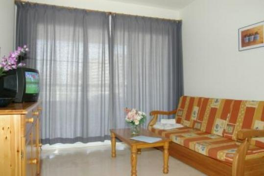 Flat in Benidorm - Vacation, holiday rental ad # 9052 Picture #3