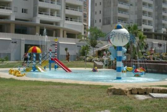 Flat in Benidorm - Vacation, holiday rental ad # 9052 Picture #5