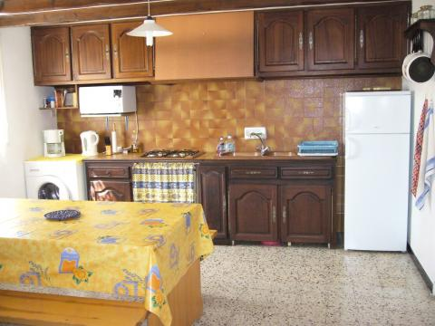 House in MAZAN - Vacation, holiday rental ad # 9059 Picture #1