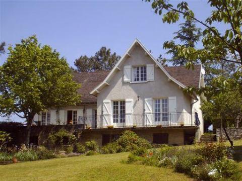 Chambre d'hôtes à Prayssac à louer pour 10 personnes - location n°9063