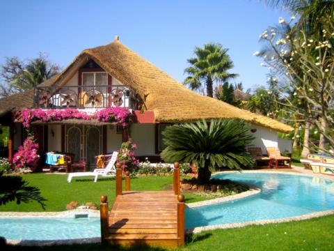 House in Saly  - Vacation, holiday rental ad # 907 Picture #1