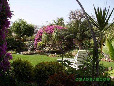 House in Saly  - Vacation, holiday rental ad # 907 Picture #2