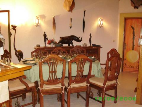House in Saly  - Vacation, holiday rental ad # 907 Picture #3