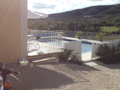 Gite in Lagorce - Vacation, holiday rental ad # 9070 Picture #14