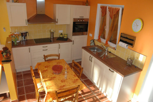 Gite in Lagorce - Vacation, holiday rental ad # 9070 Picture #4