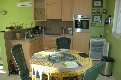 Gite in Lagorce - Vacation, holiday rental ad # 9070 Picture #8