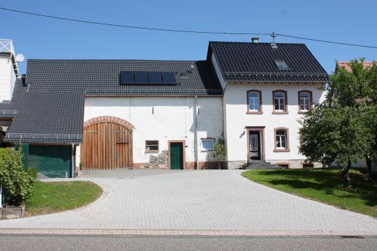Haus Dreis-brück - 5 Personen - Ferienwohnung N°9094
