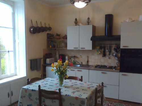 House in PENMARCH - Vacation, holiday rental ad # 9108 Picture #2