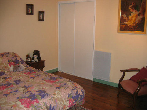 House in PENMARCH - Vacation, holiday rental ad # 9108 Picture #4