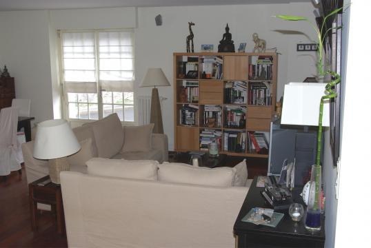 Appartement in Biarritz - Anzeige N°  912 Foto N°1 thumbnail