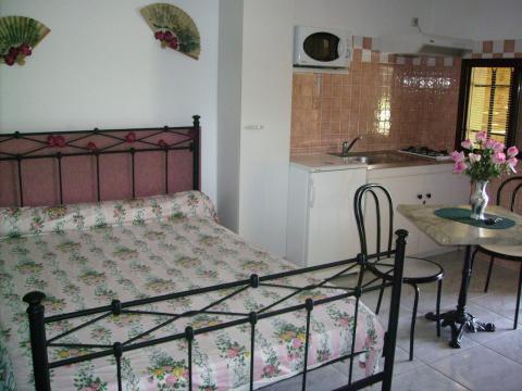 Appartement à Le barcares pour  6 personnes