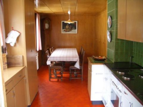 Flat in Verbier - Vacation, holiday rental ad # 9216 Picture #2