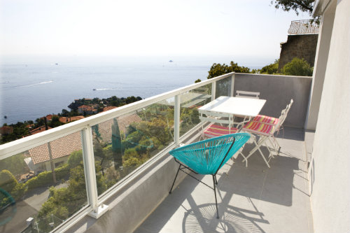 House in Le Trayas Saint Raphael - Vacation, holiday rental ad # 9227 Picture #2