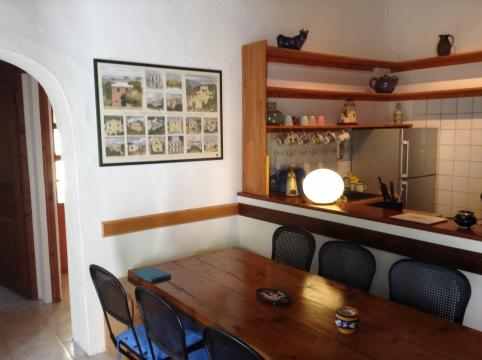 Flat Ile D'elbe - 6 people - holiday home