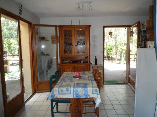 Maison Lacanau Ocean - 6 personnes - location vacances  n°9234
