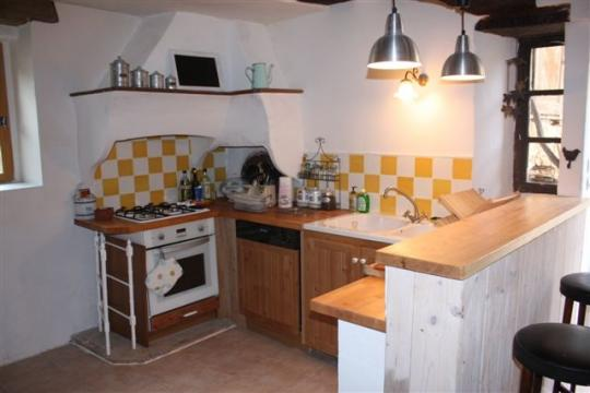 Gite in Molamboz, Jura, Arbois - Vacation, holiday rental ad # 9255 Picture #4