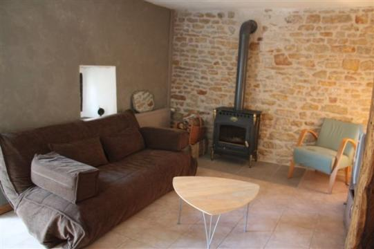 Gite in Molamboz, Jura, Arbois - Vacation, holiday rental ad # 9255 Picture #0