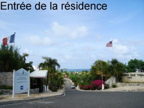 Gite in saint martin - Vacation, holiday rental ad # 9267 Picture #2