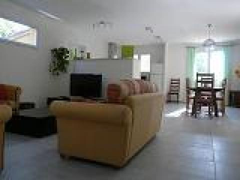 House in COLONZELLE - Vacation, holiday rental ad # 9315 Picture #1