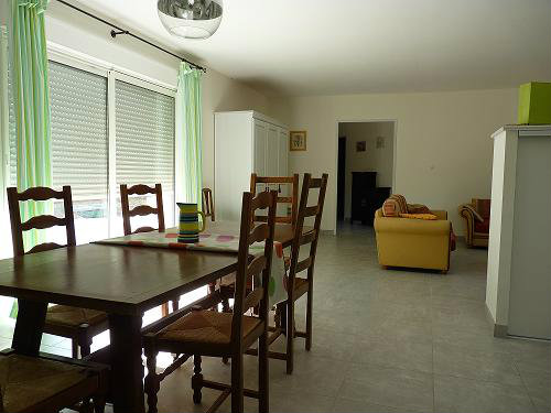 House in COLONZELLE - Vacation, holiday rental ad # 9315 Picture #12