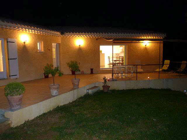 House in COLONZELLE - Vacation, holiday rental ad # 9315 Picture #14
