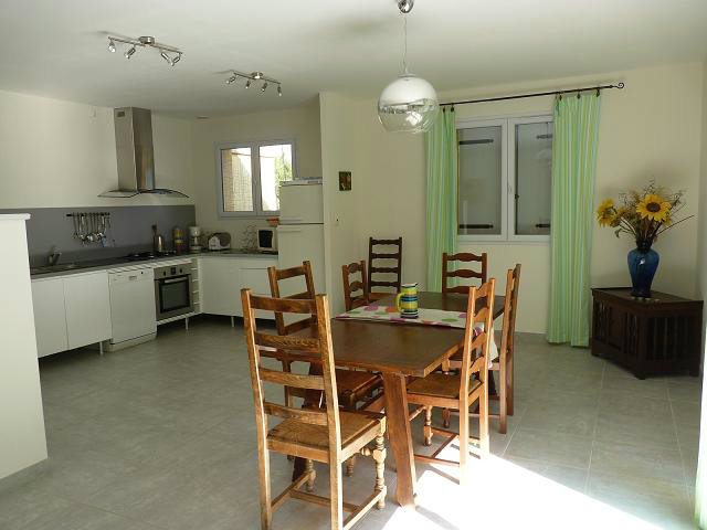 House in COLONZELLE - Vacation, holiday rental ad # 9315 Picture #6