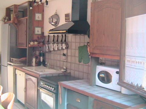 Chalet in Pelvoux - Vacation, holiday rental ad # 9322 Picture #1